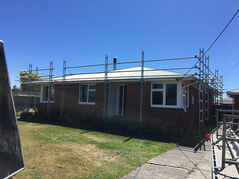 Edge protection Christchurch